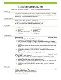 modern nursing resume samples resume samples 2017