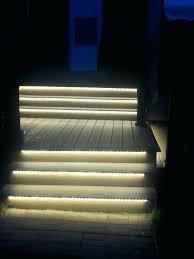 led stairway lighting u2013 goworks co