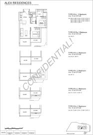 raffles hotel floor plan alex residences propertyfactsheet