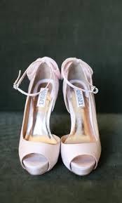 used wedding shoes 70 best bridal shoes images on bridal shoes wedding