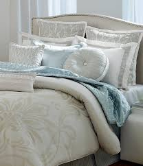 love this bedding doing bedroom in gray and bathroom in the spa