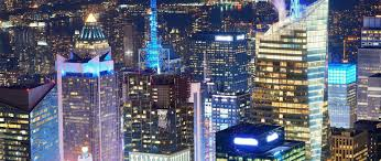 hotel mela times square new york usa