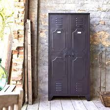 armoire metallique chambre metallique pas cher 10 avec chambre et metal armoires metalliques