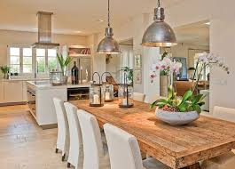 The  Best Open Plan Kitchen Diner Ideas On Pinterest Diner - Dining kitchen table
