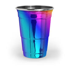party cups fred the rainbow party cup kitchen dining