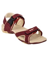 Barn Shoes Top Quality 2017 New Design Campus Barn Red Casual Sandals