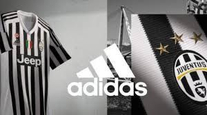 Baju Adidas Juventus ini kostum anyar juventus kolaborasi dengan adidas tribun batam