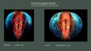 Draw It Again Meme - draw this again meme by louis dyer by louisdyer on deviantart