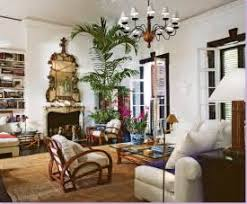 Southern Plantation Style Living Room Carameloffers - Plantation style interior design