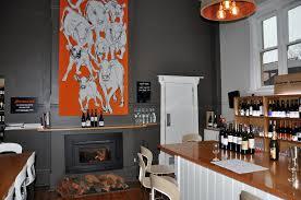 ferment the orange wine centre review of winery cellar door