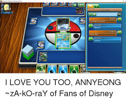 Meme Trading Cards - pokemon trading card game online game cha la koroy fair enough love