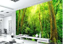 wall ideas jungle tree wall decals for nursery family tree wall