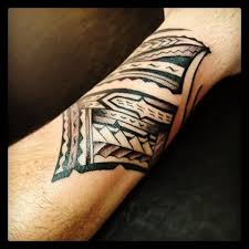 hawaiian islands tattoo on wrist real photo pictures images and