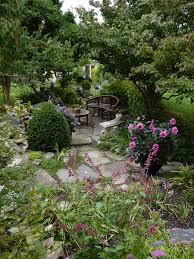 more from betsy u0027s townhouse garden in york fine gardening