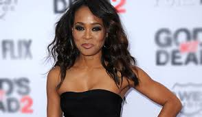 robin givens hair riverdale star robin givens headed to b b the bold and the beautiful