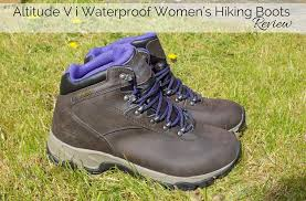 womens walking boots uk reviews hi tec walking boots review socks and lollipops