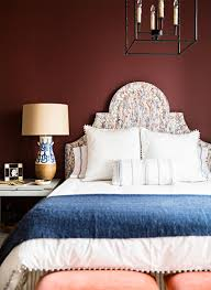15 william street dekar ballard designs domino bronze and brown and red bedroom