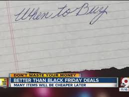 prepareing your amazon products for black friday better than black friday when prices are lowest wcpo cincinnati oh