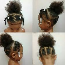 curly hairstyles for two year olds best 25 black toddler hairstyles ideas on pinterest black baby