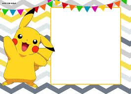 free printable kids birthday invitations u2013 bagvania free printable