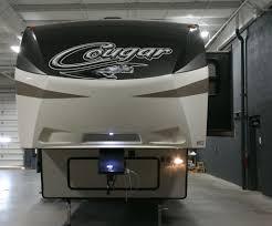 Keystone Cougar Fifth Wheel Floor Plans 2017 Keystone Cougar 327rlk Model