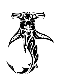best 25 tribal shark ideas on pinterest tribal shark tattoos