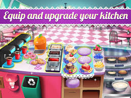 Cake Shop My Cake Shop Baking And Candy Store Game Android Apps On