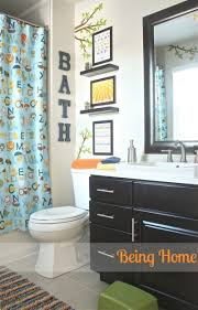 bathroom wallpaper high definition awesome boy bathroom ideas
