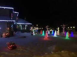 Christmas Lights Ditto Christmas Lights Tours Heartland Travel And Tours Ltd