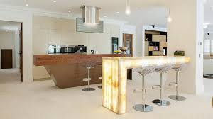 Two Kitchen Islands 25 Contemporary Two Island Kitchen Designs Every Cook Wants To Own