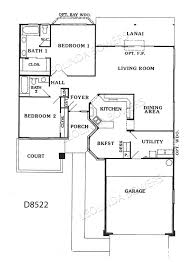 sun city west pima floor plan