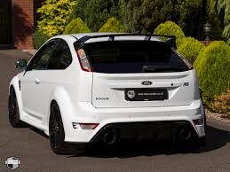 used ford focus rs auto equipe