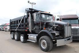 kenworth dump trucks for sale in tn