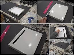 graduation card box designs diy graduation card box ideas plus diy graduation card