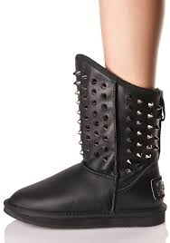s slouch boots australia australia luxe collective pistol spiked boots dolls kill