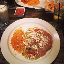 luna modern mexican kitchen menu mothers day menu yelp