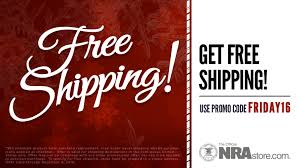 black friday advertising ideas nra blog get free shipping from the nrastore this black friday