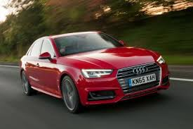 what is s line audi audi a4 2 0 tdi s line test auto express