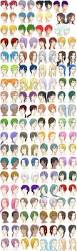 best 25 drawing male hair ideas on pinterest male hairstyles