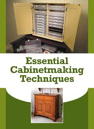Woodworking Plans Garage Cabinets by Learn How To Build A Cabinet With These Free Plans