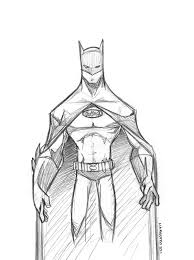 batman sketch by marespro13 on deviantart