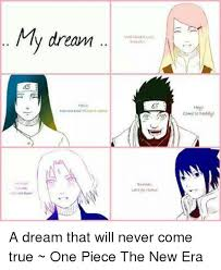 Hinata Memes - my dream welaeme kwcc ninth thelin he naruto and hinata uma come to