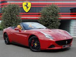 car ferrari 2017 used 2017 ferrari california t hs for sale in essex pistonheads
