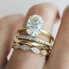 Oval Wedding Rings by The 25 Best Oval Engagement Rings Ideas On Pinterest Oval