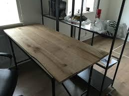 ikea industrial industrial desk project album on imgur