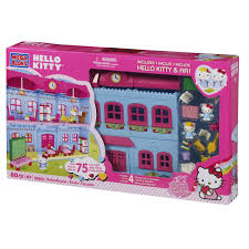 2 lightning deals hello kitty mega bloks and words with friends