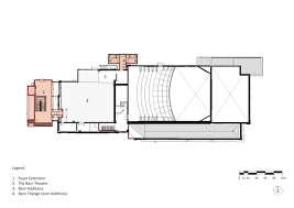 second floor extension plans gallery of alterations and renovations to the port elizabeth opera