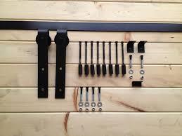 Interior Sliding Barn Doors For Homes by Home Element Wooden Teak Rolling Door Hardware For Sliding Barn
