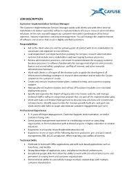 resume ideas for customer service jobs brilliant ideas of medical billing duties customer service manager