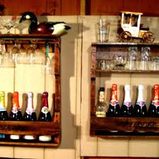 Liquor Bar Cabinet Cool Lighted Bar Cabinet Best 25 Wine Rack Cabinet Ideas On